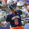 Virginia attackman Steele Stanwick (Loyola)