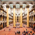 National Building Museum, Washington
