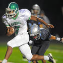 No. 4 Arundel 49, No. 15 South River 6