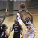 McDonogh vs. Archbishop Spalding girls basketball