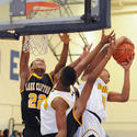 No. 11 Lake Clifton vs. No. 12 Randallstown