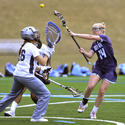 No. 3 Notre Dame Prep vs. No. 4 South River girls lacrosse