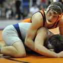 Maryland Independent Schools wrestling tournament