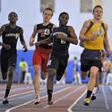 State Indoor Track Meet