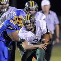 North Harford 38, Aberdeen 12