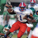 No. 3 Old Mill 47, No. 5 Arundel 10