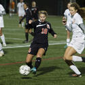 No. 1 McDonogh vs. No. 5 Archbishop Spalding in girls soccer
