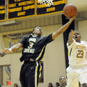 Boys basketball: No. 6 John Carroll 70, No. 3 St. Frances 61