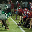 Arundel vs. Old Mill football
