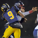 No. 13 Perry Hall 24, Franklin 14