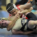 Wrestling: No. 3 Archbishop Spalding 36, No. 14 John Carroll 27
