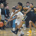 Boys basketball: No. 6 John Carroll 63, No. 3 St. Frances 57
