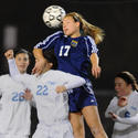 Girls soccer: No. 1 River Hill 1, No. 5 C. Milton Wright 0