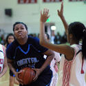 Girls basketball: No. 2 Digital Harbor 51, No. 12 Western 40