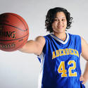 Girls Basketball Player of the Year: Bri Jones, Aberdeen