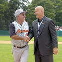 Andy Etchebarren, Cal Ripken Jr.