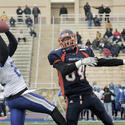 Morgan State vs. Hampton football