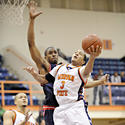 Morgan State beats Howard