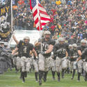 Army football team