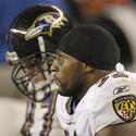 Kelly Gregg, Ray Lewis