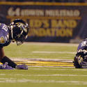 Ray Lewis, Chris McAlister