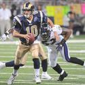 Ray Lewis, Marc Bulger