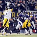 Roethlisberger throws game-winning TD pass