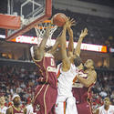 Boston College 76, Maryland 67