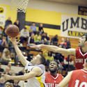 UMBC vs. Stony Brook