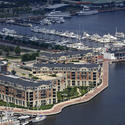 Baltimore city neighborhood No. 1: Inner Harbor