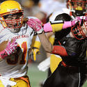 No. 2 Calvert Hall vs. No. 10 Archbishop Spalding football