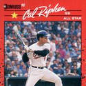 1990 Donruss All-Star: Cal Ripken Jr.