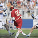 Denver 14, Johns Hopkins 9