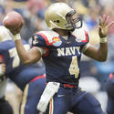 Texas Bowl: Navy 35, Missouri 13
