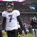 Sports moment 5 -- Billy Cundiff misses the field goal
