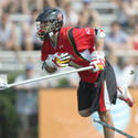 No. 8 Maryland 11, No. 6 Duke 9
