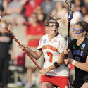 Maryland 14, Duke 8