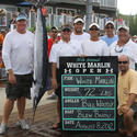 79. See big fish. Dolphin watch or gawk at the whoppers at the White Marlin Open.