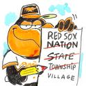 Orioles 4, Red Sox 1