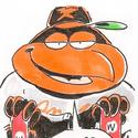 Orioles 5, Red Sox 4
