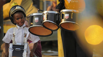 Sep. 2: World Championship of Drum Corps