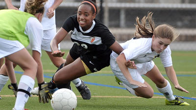Sep. 4: McDonogh vs. Severna Park