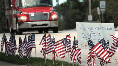 Sept 11: Remembering the victims