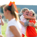 Fallston vs. Crisfield in the Class 1A field hockey state championship