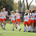 Fallston vs. Crisfield in Class 1A field hockey state championship
