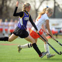 Fallston vs. Crisfield in Class 1A field hockey championship