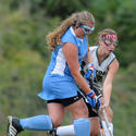 Mount de Sales vs Seton Keough, field hockey