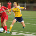Dulaney vs. Catonsville girls soccer