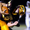 Hereford vs. No. 9 Catonsville football