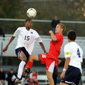 Centennial vs. River Hill boys soccer